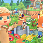 Animal Crossing: New Horizons Review In Progress (Because I Refuse to Adjust My Switch's Internal Clock To Unlock Everything, Like Katsuya Eguchi Would Want)